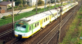 Przystanek kolejowy Warszawa Ursus – historia, jak z Dzikiego Zachodu XX wieku