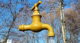 Taki pomysł: dziewięć źródełek wody pitnej w dziewięciu najbardziej ruchliwych miejscach Ursusa