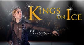 """Wygraj bilety na rewię """"Kings On Ice. Tribute to Chopin""""!"""